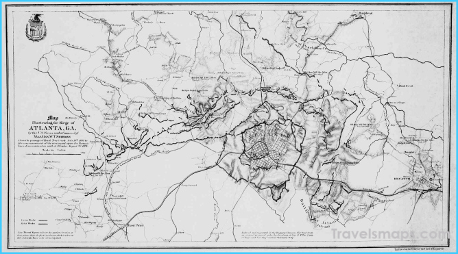 Hargrett Library Rare Map Collection