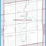 Newmarket–Aurora   Maps Corner   Elections Canada Online