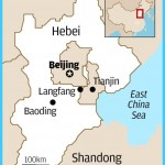 Hebei cities poised to ease burden on Beijing, become its satellites