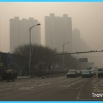 Welcome to Baoding, China's most polluted city