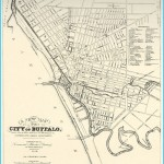 BuffaloResearch.com--Historic Maps of Buffalo, Erie
