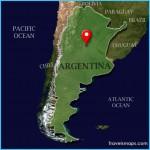 Luke Society - Cordoba, Argentina