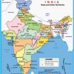 Map of India, India Maps, Maps India, Maps of India, India Map