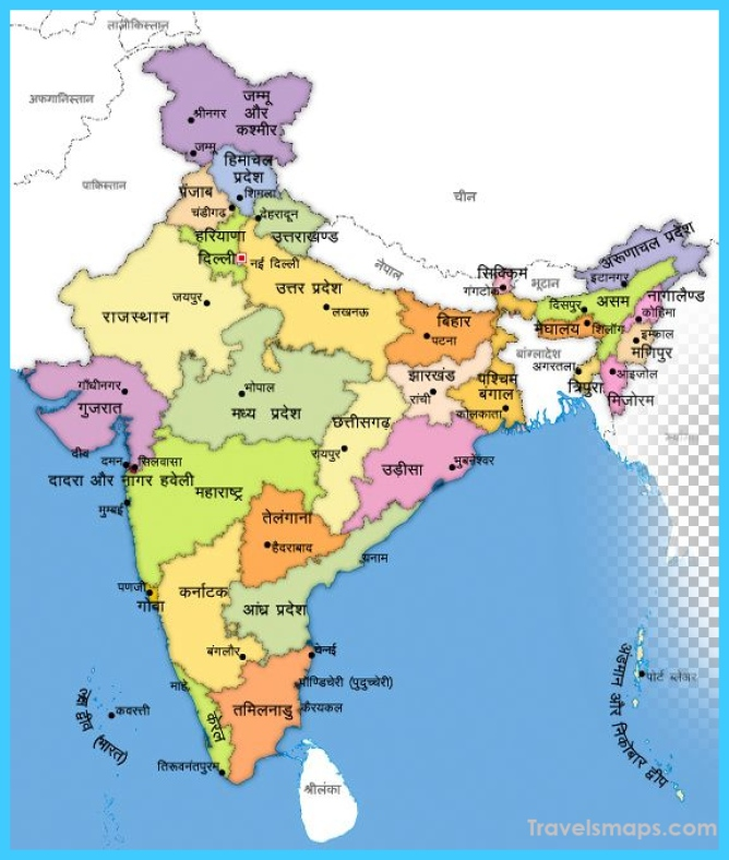 Pin by 4khd on Map of India With States | Pinterest | India map