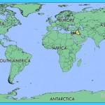 Where Is Iraq Located On The World Map.Where Is Iraq Iraq Map Map Of Iraq Travelsmaps Com