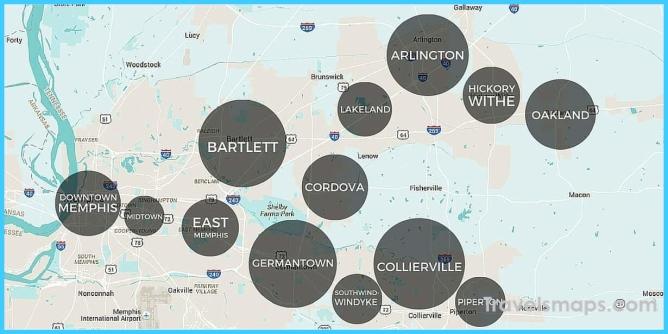 Memphis Suburbs