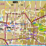 Memphis Map | Map of Memphis & the Surrounding Areas