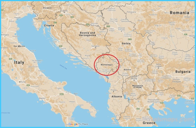 Where Is Montenegro? Trump Puts Tiny NATO State on the Map