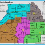 Maps of Voting District Boundaries Ready for Public Review