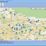 Homes For Sale Pasadena CA-Pasadena Map Search