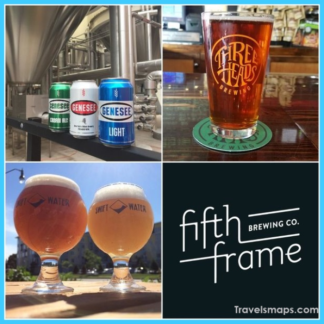 Rochester, NY: One of the world's Top beer destinations