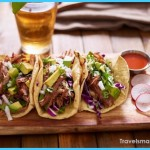 Cider Loves Food: Pairing Cider with Tacos and Mexican-Food