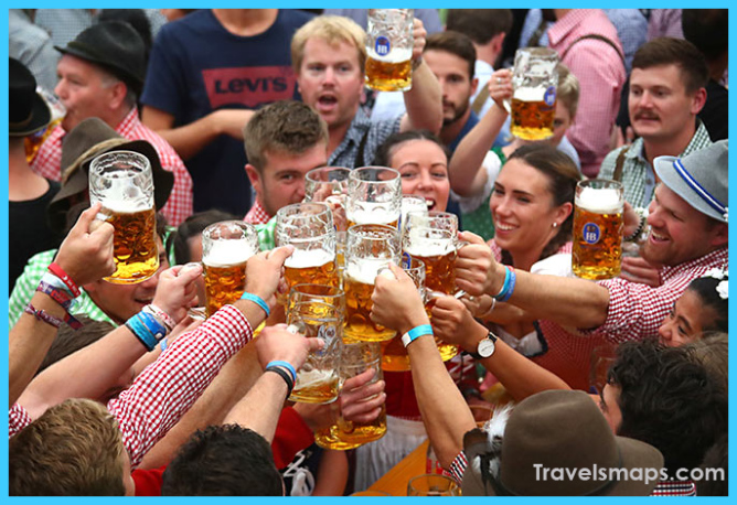 The best beer festival across the world