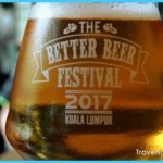 Malaysia's biggest craft beer event, The Better Beer Festival