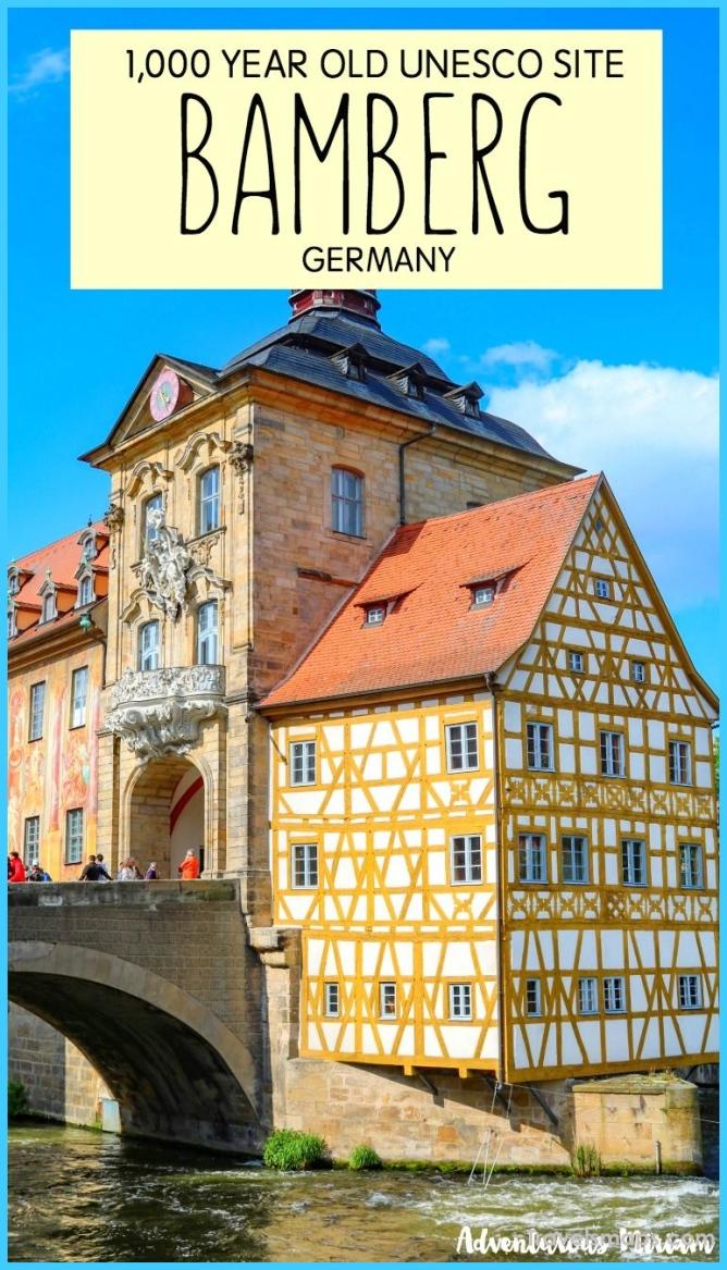 Bamberg is irresistibly charming | Bamberg, Beer brewing and