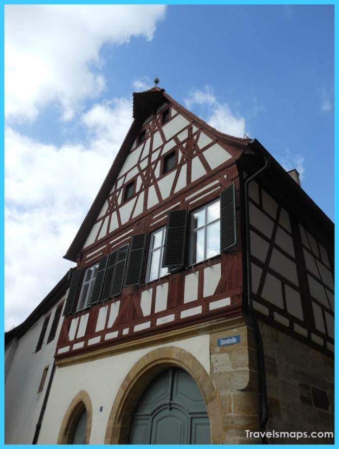 Bamberg Travel Guide