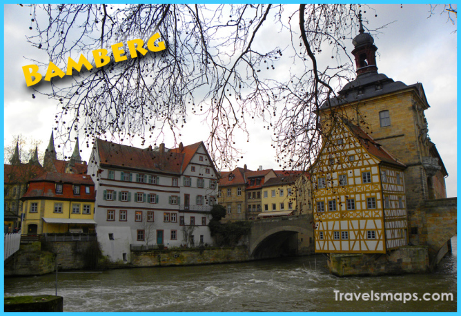 Bamberg, Würzburg or Nuremberg? Photos that'll convince you why