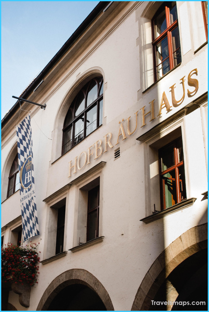 Hofbrauhaus: Munich's Most Famous Beer Hall has a Dark Past