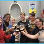 Women Are a Majority of Craft Beer Drinkers in Portland, Ore