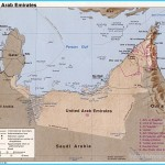United Arab Emirates Maps - Perry-Castañeda Map Collection