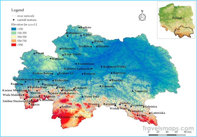 Atmosphere   Free Full-Text   Estimating Maximum Daily Precipitation