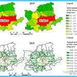 Urban bus emission trends in the Krakow metropolitan area