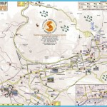 Large Sarajevo Maps for Free Download and Print