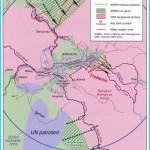 Bosnia Maps - Perry-Castañeda Map Collection
