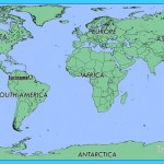 Where is Suriname? / Where is Suriname Located in The World