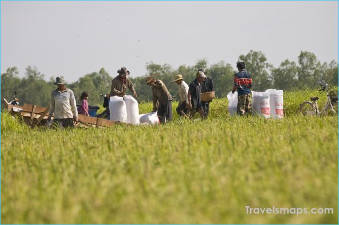 Cambodia Community Based Adaptation Programme