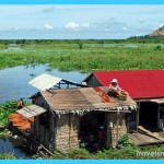 Agriculture in Cambodia