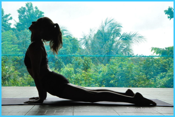 incredible health and wellness retreats in Thailand