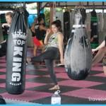 Best Muay Thai Gym for Beginners (Bangkok)