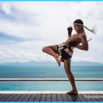 The best places to learn Muay Thai kickboxing in Thailand