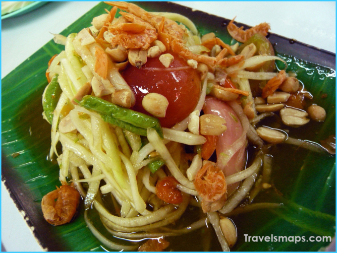 The Best Dishes To Eat in Thailand