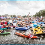 Lakeside 2 Riverside: Upcoming Festivals & Events in May