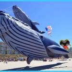 Windstock! Lincoln City Fall Kite Festival