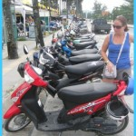 Should I Rent a Scooter in Phuket Thailand?
