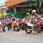 Moo Dang : Phuket Motorbike Rental | Thavorn Beach Village Resort