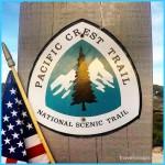 Calendar Year Triple Crown: 8,000 Miles, 3 Trails, 1 Year - The Trek