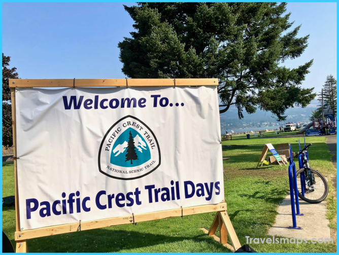 """Pacific Crest Trail Days."""" – Expedition Overlanding Nomadic Adventures"""