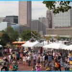 Festivals in Baltimore