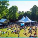 of the Best New York State Summer Music Festivals