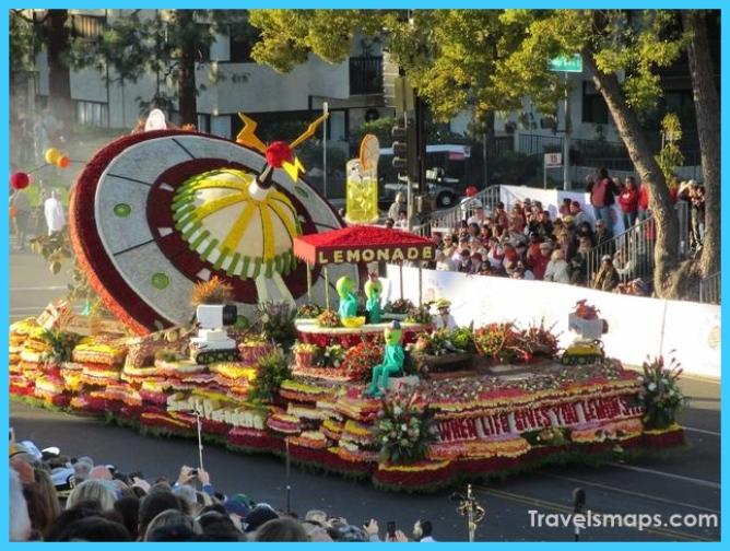 Festivals & events in LA