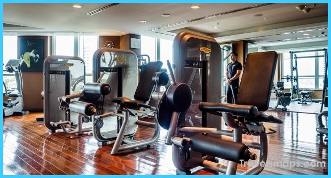 SoFit Fitness center   Best gym Bangkok   Sukhumvit Gym