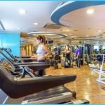In Balance Fitness   Novotel Bangkok Siam Square