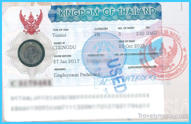 The Complete Guide To Thai Visas & Work Permits in Thailand
