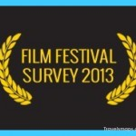 How many film festivals are there in the world?