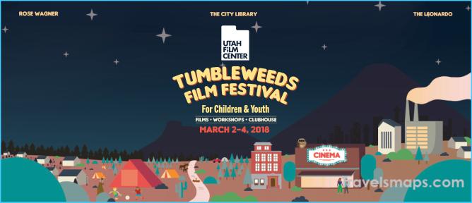 Tumbleweeds Film Festival