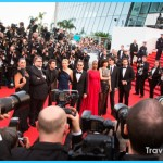Cannes Film Festival Chief Thierry Fremaux on Red Carpet Selfie Ban
